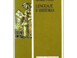 Lenguaje e historia