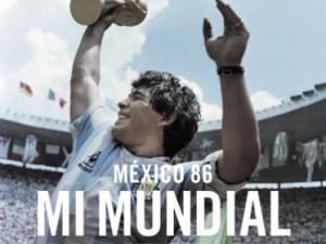 México 86. Mi mundial