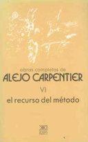 Obras Completas de Alejo Carpentier VII