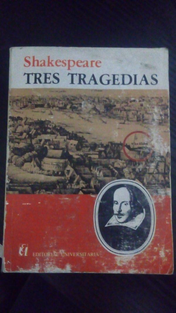 Tres Tragedias