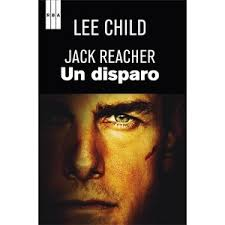 Un disparo Jack Reacher