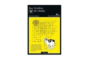 W de whisky