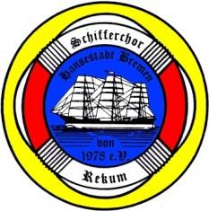 """Danke für die Einladung an den """"Rekumer Schifferchor"""""""