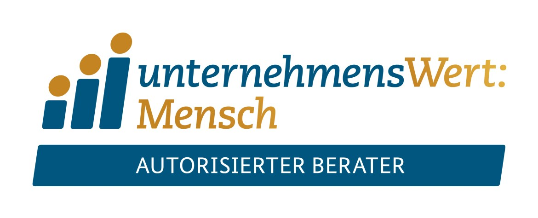 Logo unternehmensWert:Mensch