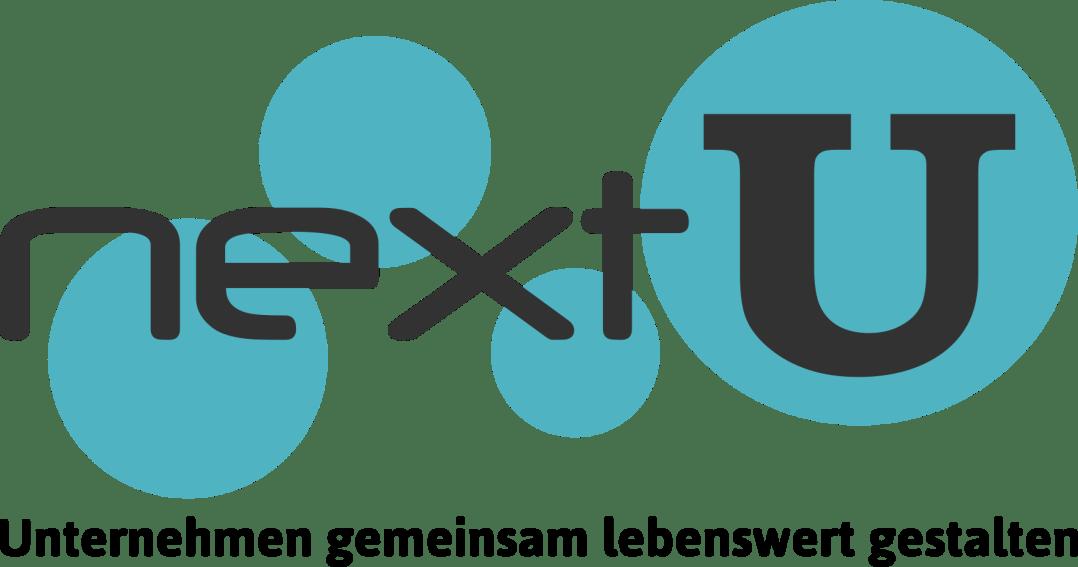 next U Logo