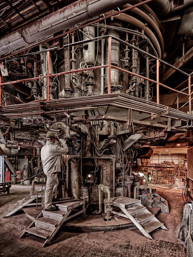 Industriefotografie 11