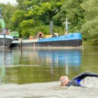 Elbe verbindet – Staustufe trennt!