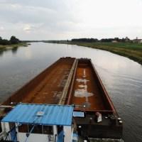 BUND: 16.400 Arbeitsplätze durch Elbschifffahrt ist realitätsfern und unseriös