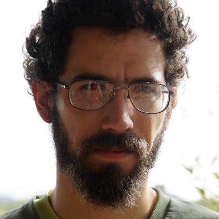 Agustín Touriño cuadrado