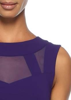 Nicole Miller Mor Kiralık Elbise