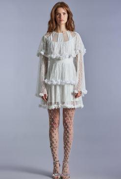 Raisa & Vanessa Trendyol Koleksiyonu Kiralık Elbise