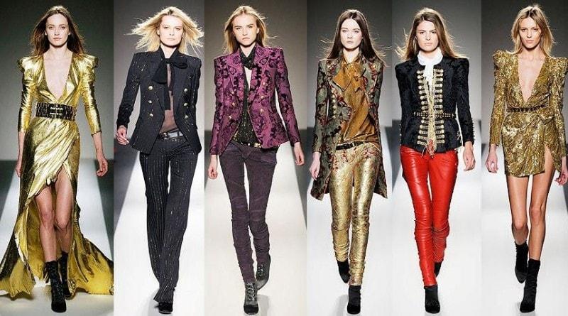En Ünlü Moda Tasarımcıları Blog