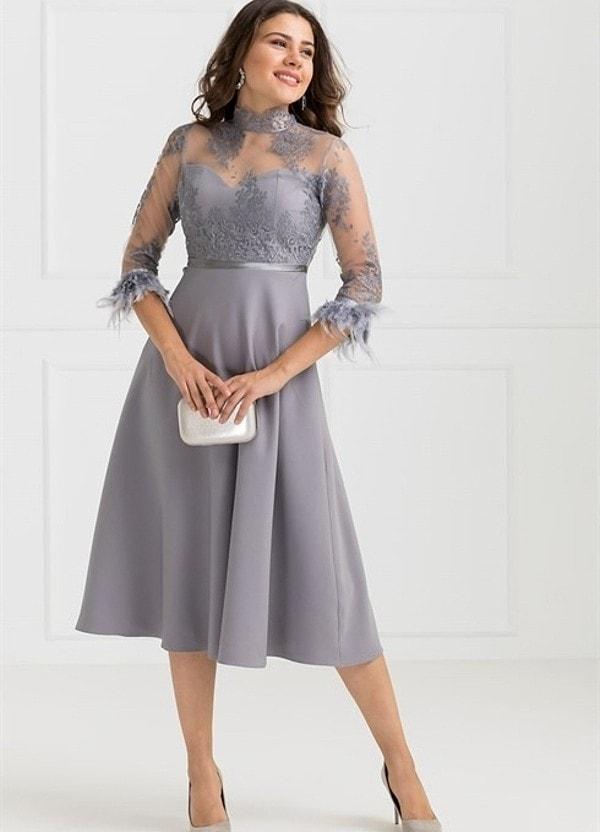 Söz Elbisesi Nasıl Olmalı