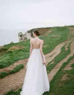 Vakko Wedding Ange Etoiles Kiralık Gelinlik