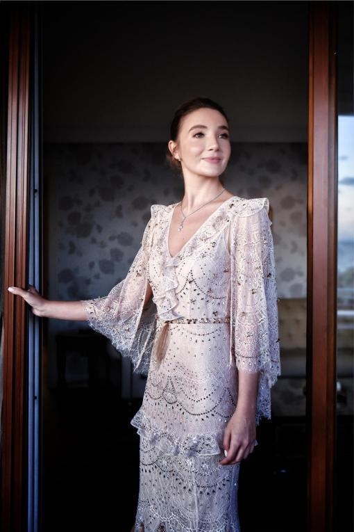 Zeynep Tosun Söz Elbisesi Modelleri