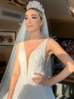 Vakko Wedding Gelinlik Modelleri