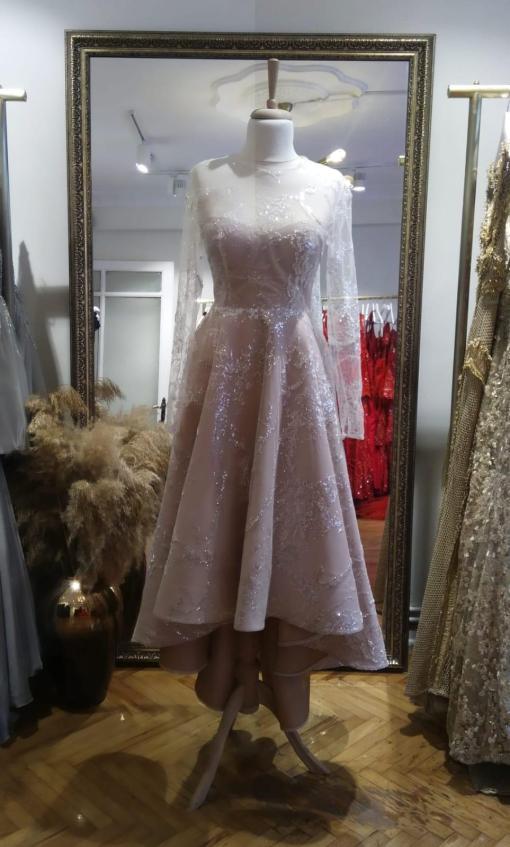 Nişan Elbisesi Kiralama