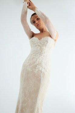 Özgül Engin Nikah Elbisesi