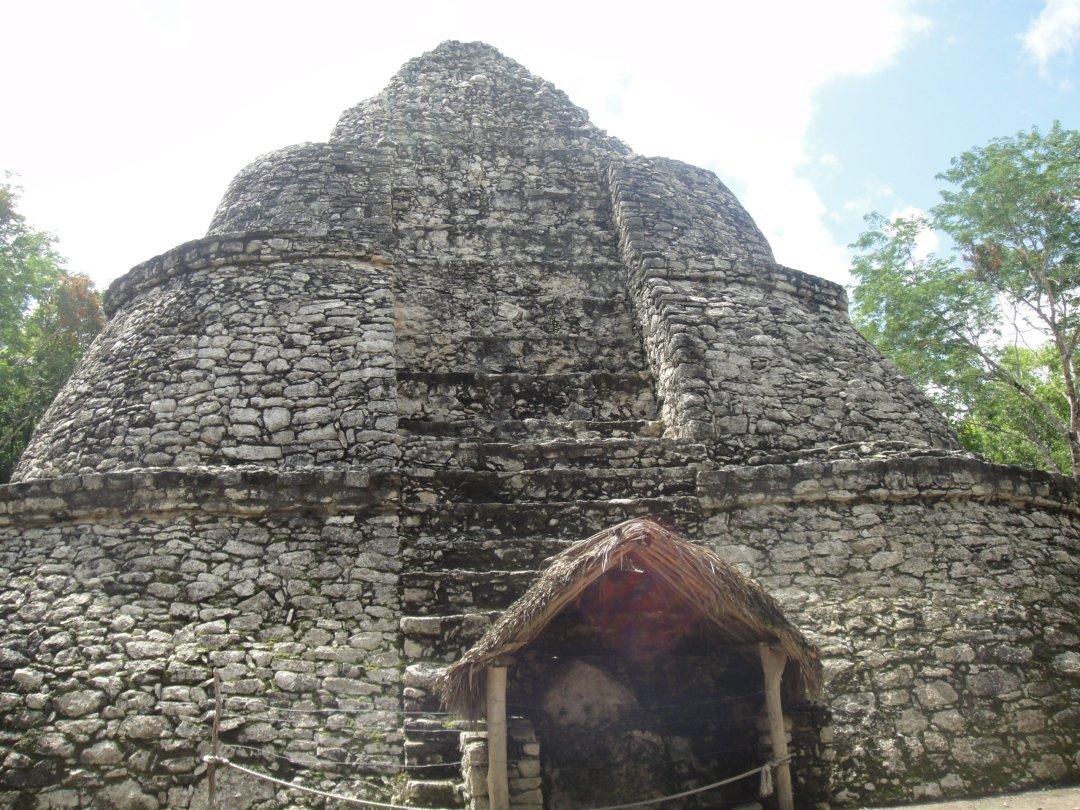 Coba - México