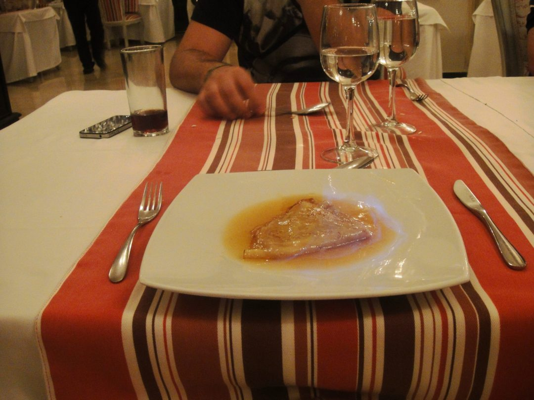 Crepe Suzette - Paladium - Rep. Dominicana
