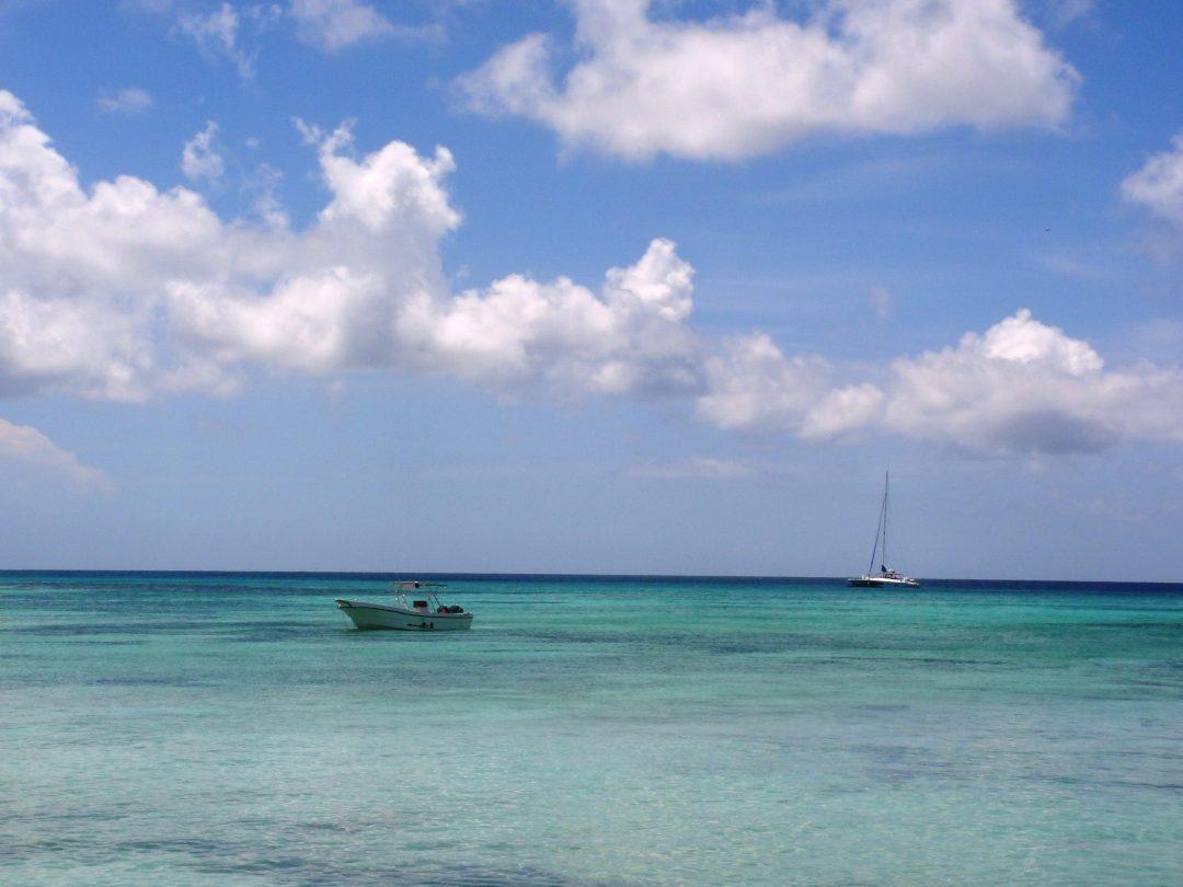 Isla Saona - República Dominicana