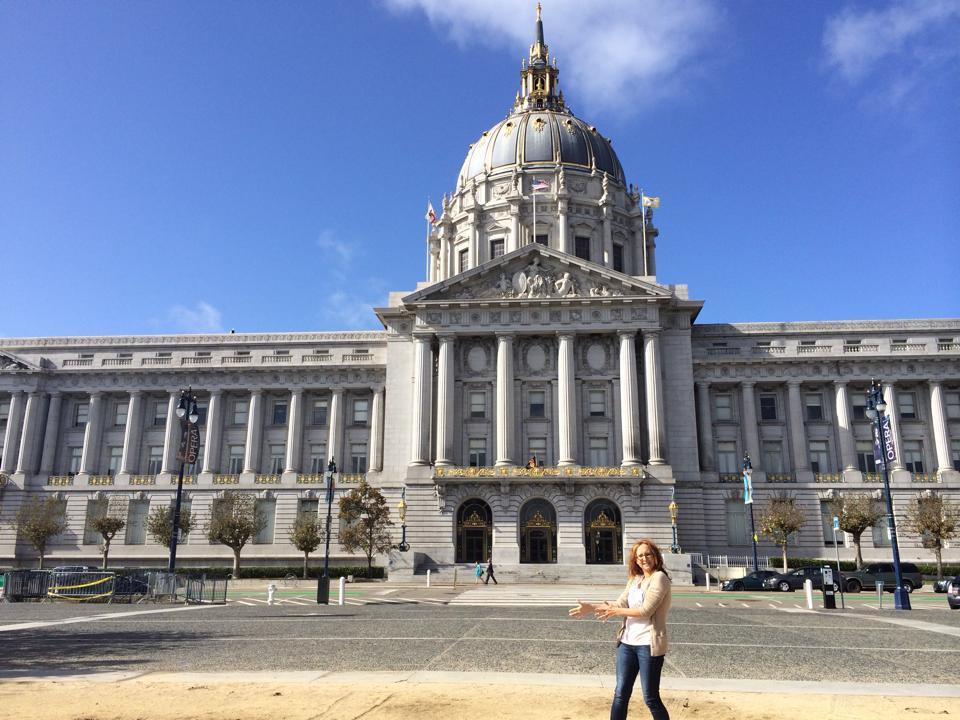 Un poco de San Francisco
