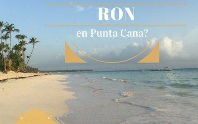 Comprar ron en Punta Cana