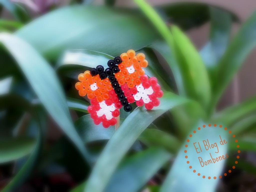 Hama Beads Manualidades muy entretenidas  El Blog de