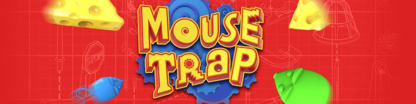 Mouse Trap Juego de Slots en Botemanía