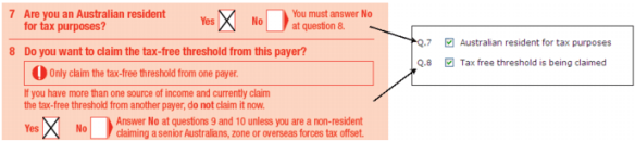 Impuestos 2