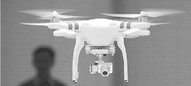 Requisitos para pilotar un dron, ¿Juguete o aeronave?