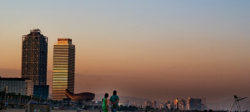Repercusión de la intervención administrativa en la inversión empresarial en Barcelona