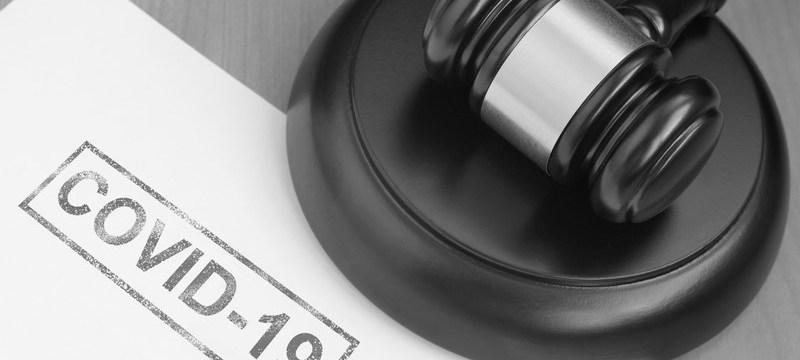 La suspensión e interrupción de plazos y términos en el ámbito administrativo y judicial por la normativa covid-19 vigente
