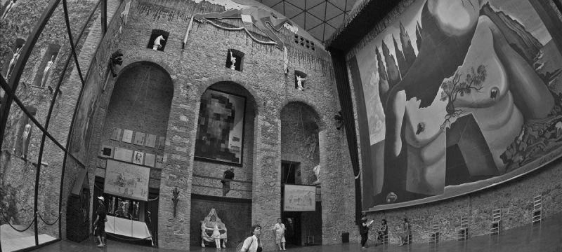 Regulación de los museos y las colecciones privadas. Especial atención a la normativa catalana.