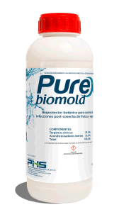 PUREX-Biomold - Post Harvest Solutions