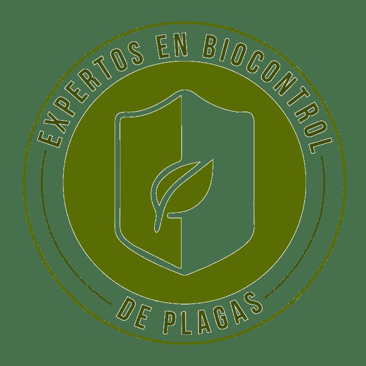 SELLO CAMPAÑA expertos en biocontrol de plagas
