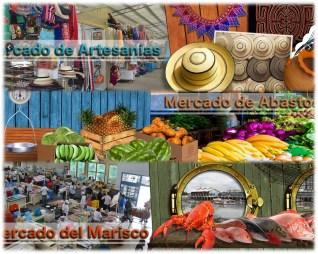 Salud en las Américas 2015: mercados Panamá