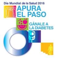 Gánale a la diabetes