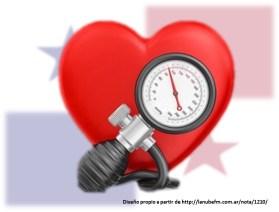 La hipertensión arterial es un asesino silencioso