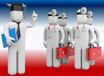 Recursos humanos para la salud en Panamá: otro desafío!