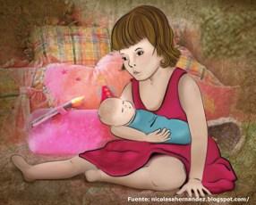 Prevención del Embarazo en Niñas y Adolescentes