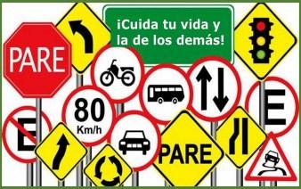 Mejora la seguridad vial: cuida tu vida