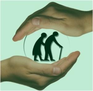 Caídas: cuidemos a nuestros ancianos
