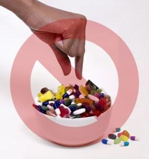 Uso inadecuado de antibióticos