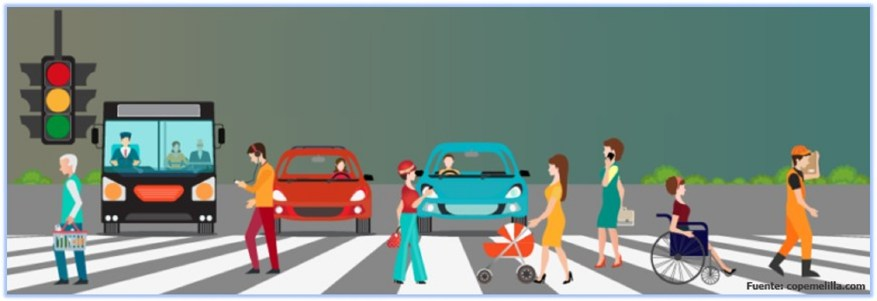 Tres experiencias que nos enseñan como evitar las muertes y lesiones en las carreteras