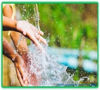 Acceso al agua potable: ¡no es igual para todos!