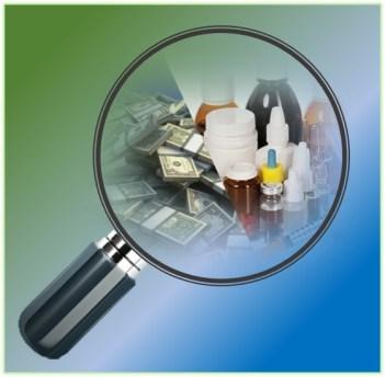 Transparencia de los mercados de medicamentos