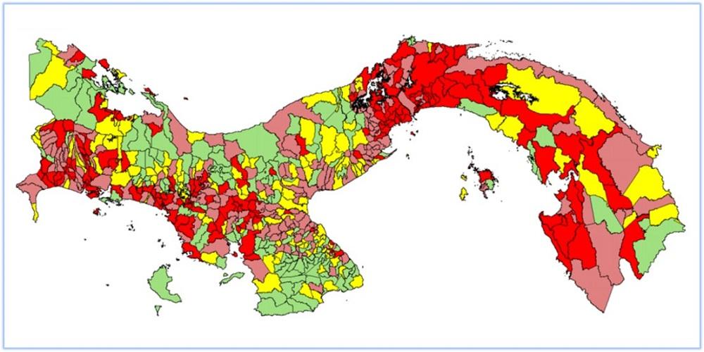 Epidemia de COVID-19 en Panamá 15 de noviembre