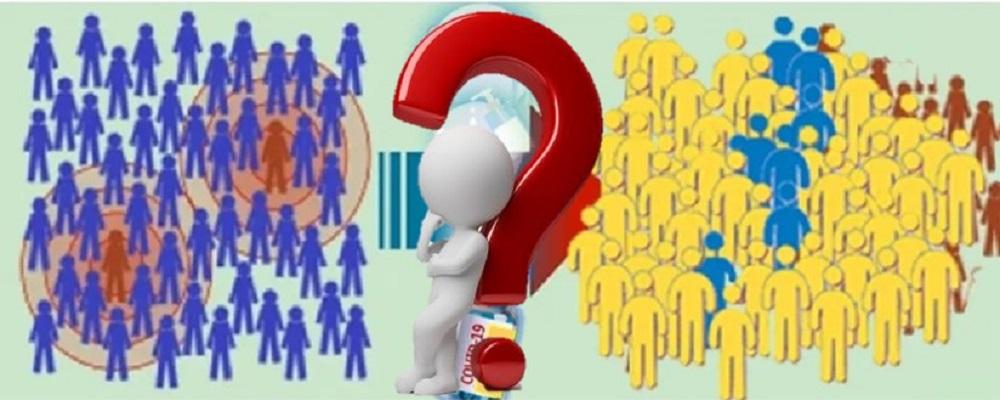 Inmunidad colectiva al COVID-19: es probablemente imposible