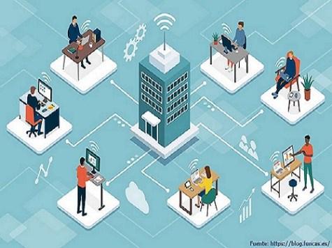 El futuro del trabajo remoto